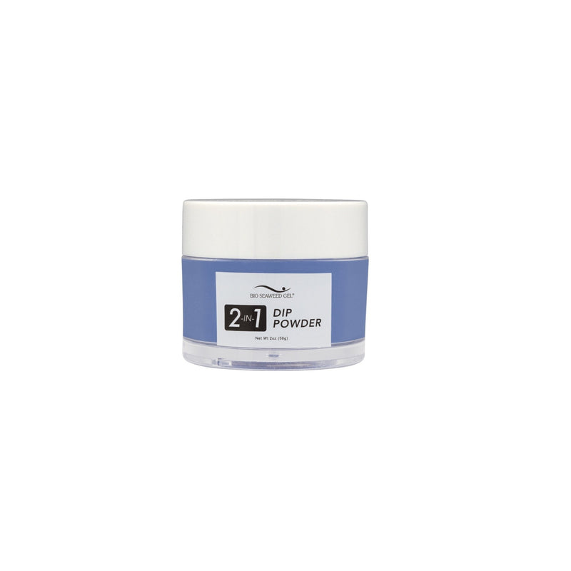 61 Cool Blue - Bio Seaweed Gel Canada