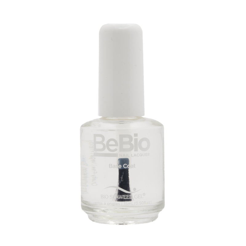 Base Coat - Bio Seaweed Gel Canada