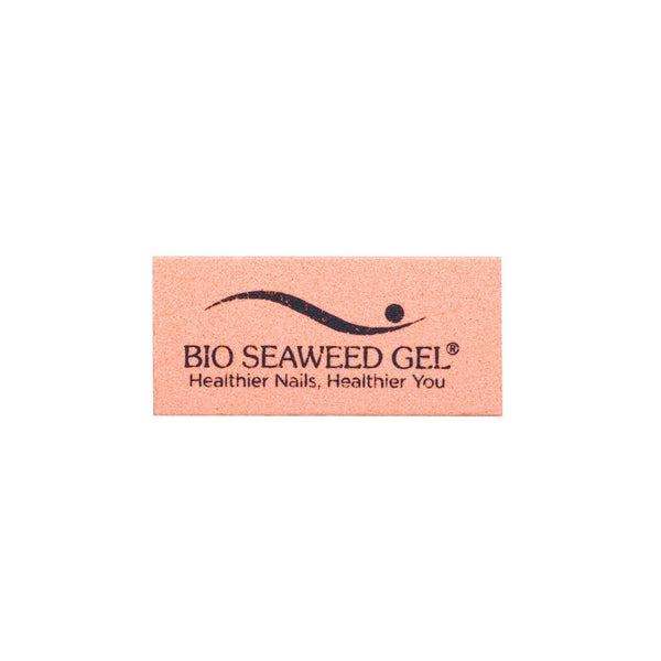Disposable Nail Buffers - Bio Seaweed Gel Canada