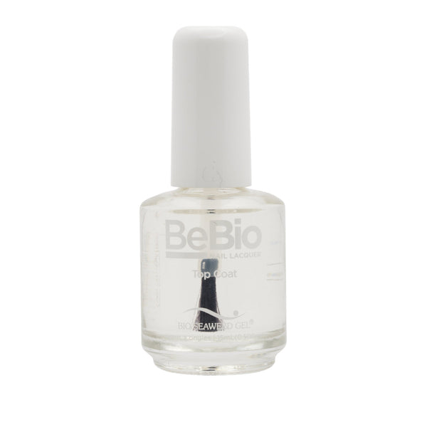 Top Coat - Bio Seaweed Gel Canada