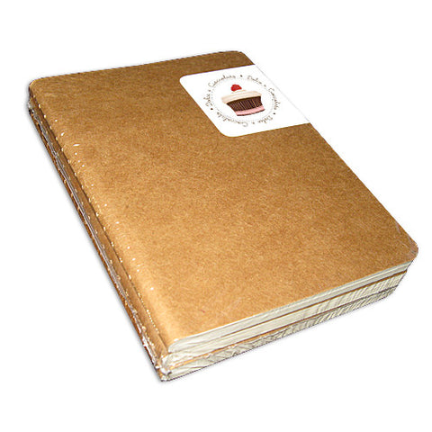 personal unlined journal