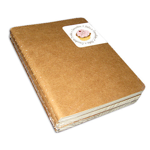 personal lined journal