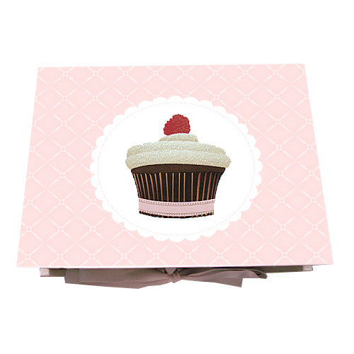 Dolce cupcake box set