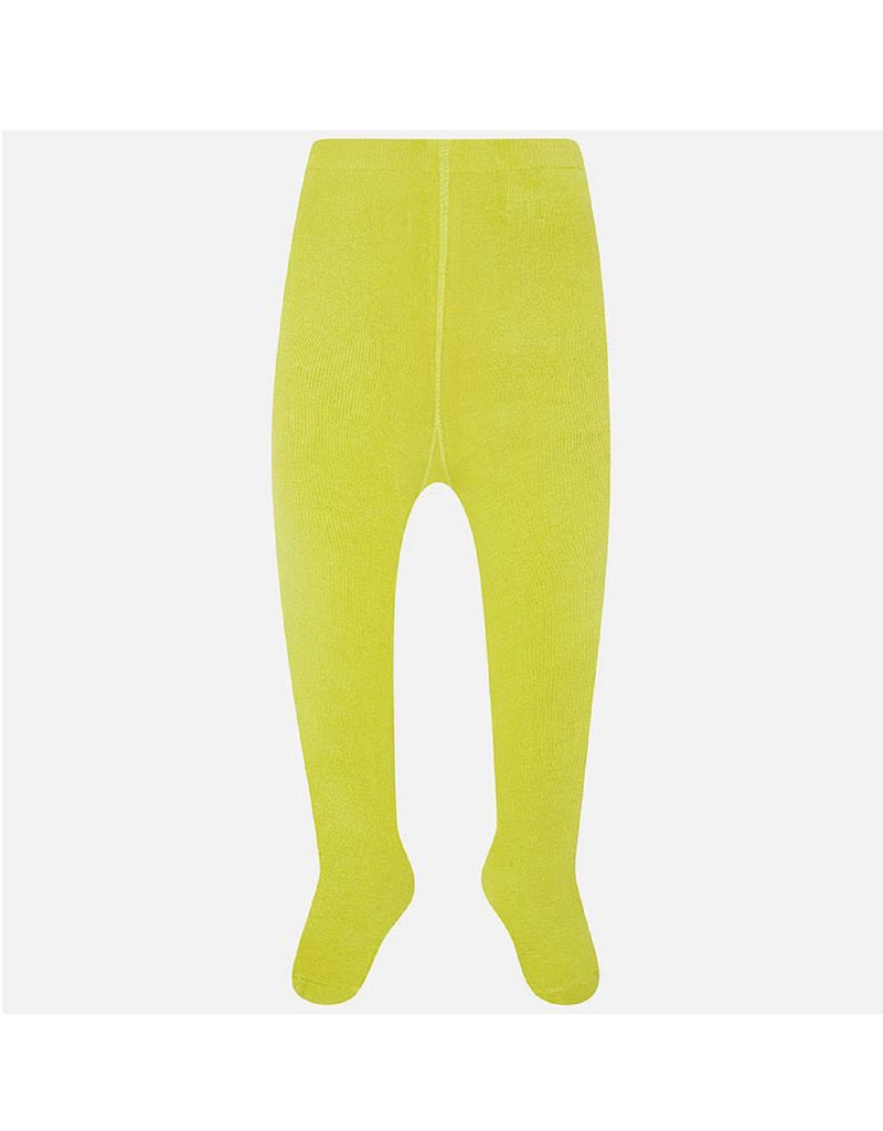 Mayoral yellow Tights