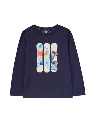 Joules Action T-Shirt