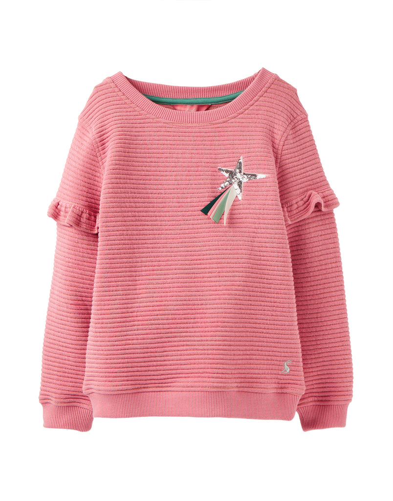 Joules Tiana Pink Shooting Star