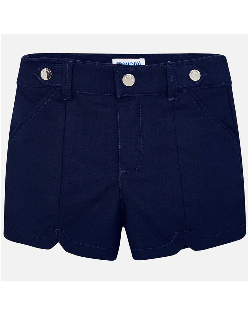 Mayoral Shorts Navy