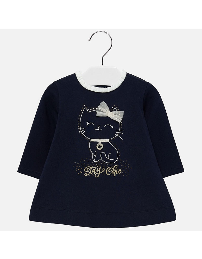 Mayoral Cat Dress