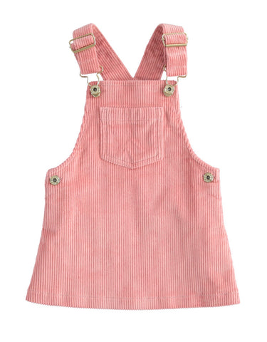 I Do Pink Pinafore