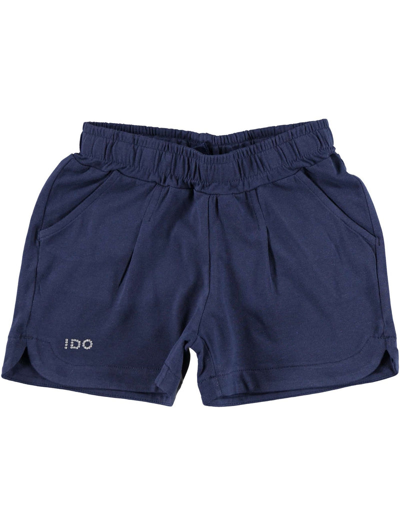 IDo Navy Shorts
