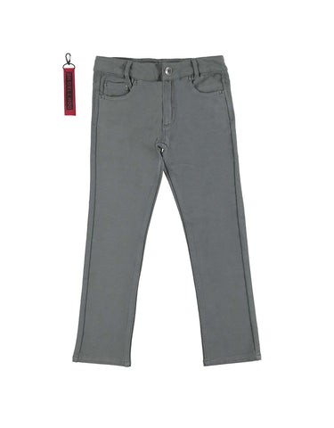 I Do Grey Soft Knit Jean