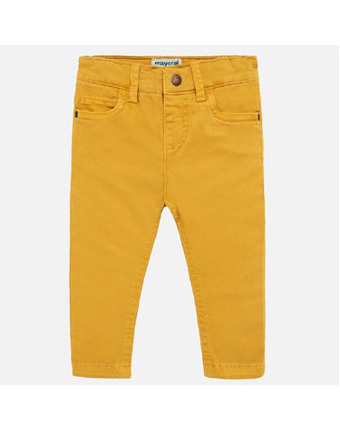 Mayoral Corn Slim Fit Pants