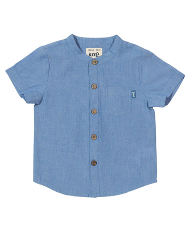 Kite Chambray Shirt