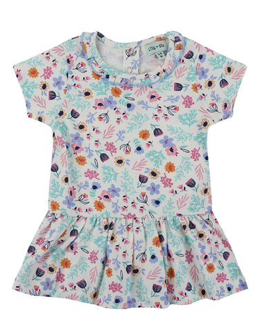 Lilly & Sid Ditsy Dress