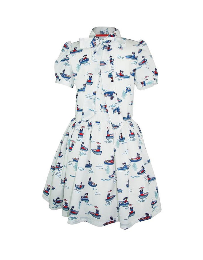 Little Lord & Lady Henrietta Dress