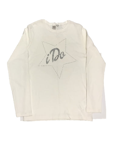 I Do Cream T Shirt