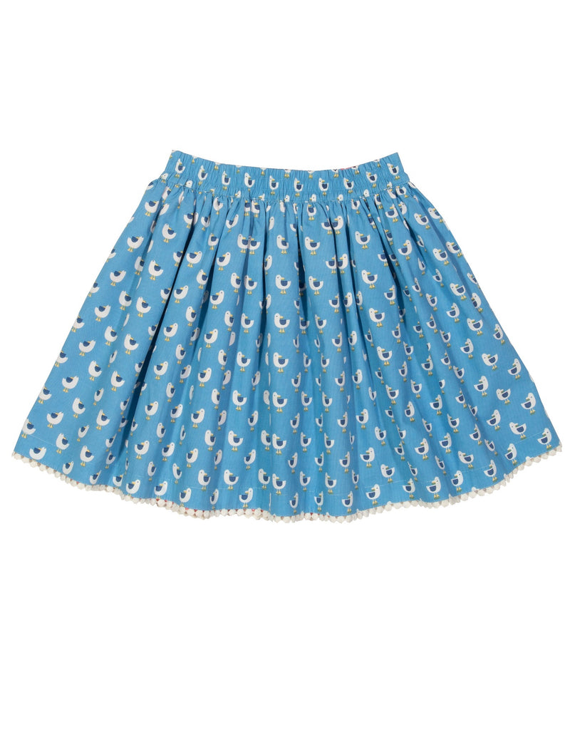 Kite Seagull Skirt