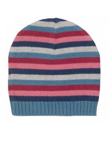 Kite Pink Stripe Hat