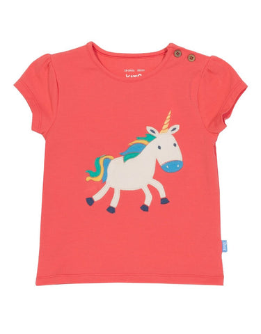 Kite Unicorn T Shirt