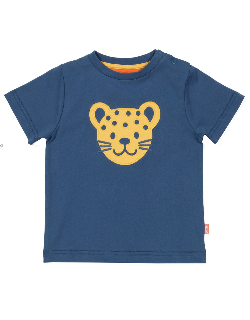Kite Jolly Jaguar T Shirt