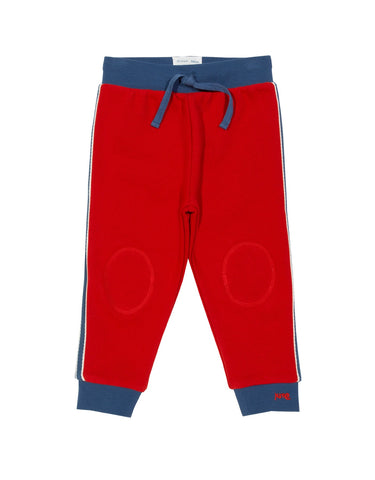 Kite Side Stripe Jogger