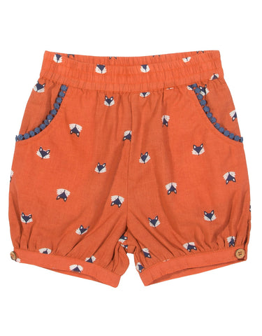 Kite Fox Shorts