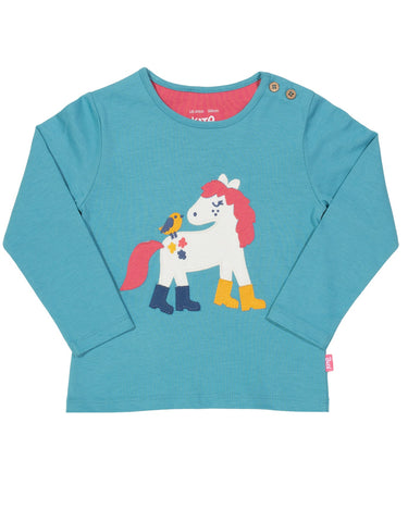 Kite Puddle Pony T Shirt