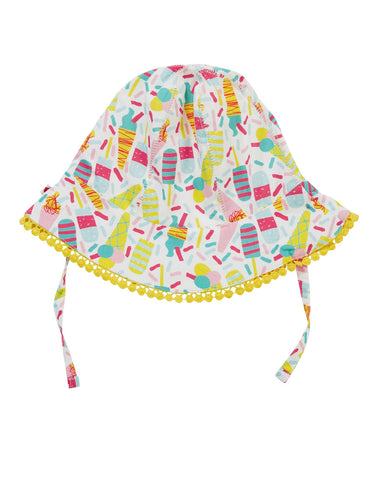 Piccalilly Icecream Sunhat