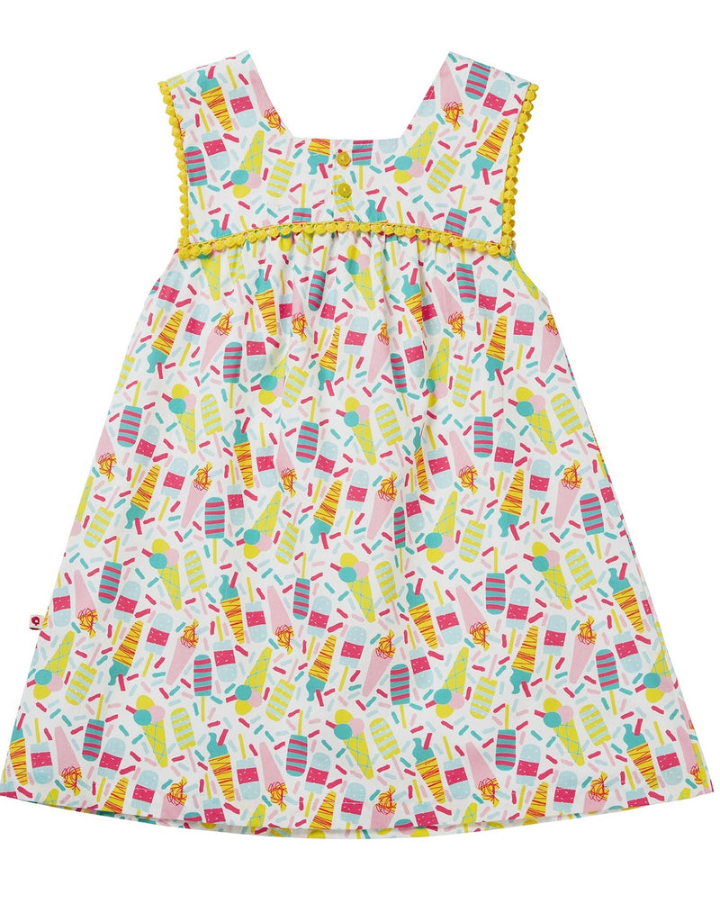 Piccalilly Icecream Dress