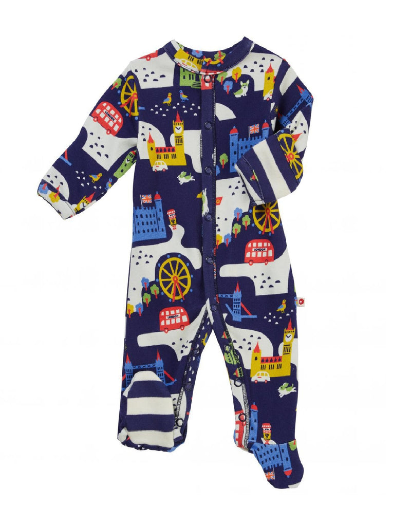 Piccalilly London Sleepsuit