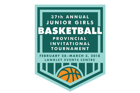 Junior Girls Basketball Provincial Invitational Tournament