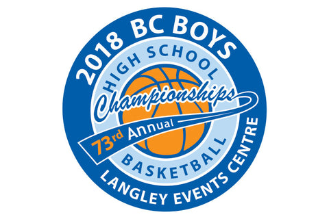 BC High School Boys Basketball Championships, presented by TELUS