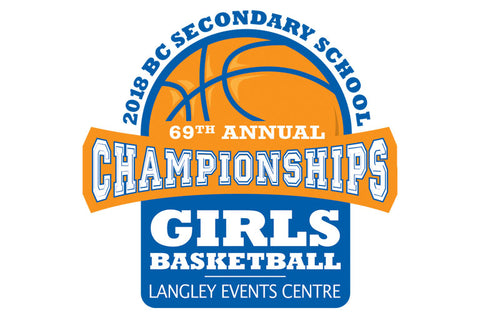 BC Secondary School Girls Basketball Championships