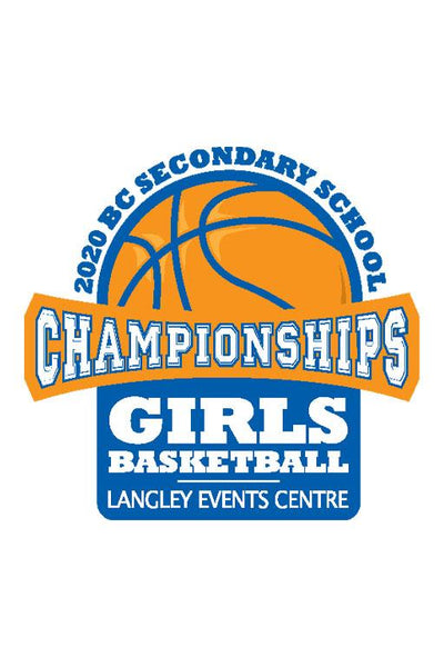 BC Secondary School Girls Basketball Championships Registration Fee