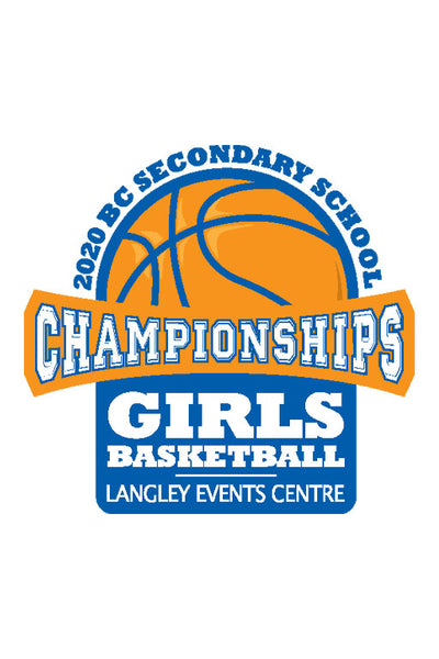 BC Secondary School Girls Basketball Championships Banquet Tickets