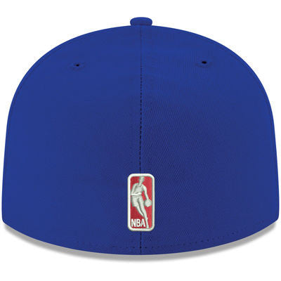 Los Angeles Clippers 5950 Classic Wool Fitted