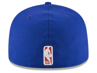 New York Knicks 5950 Classic Wool Fitted