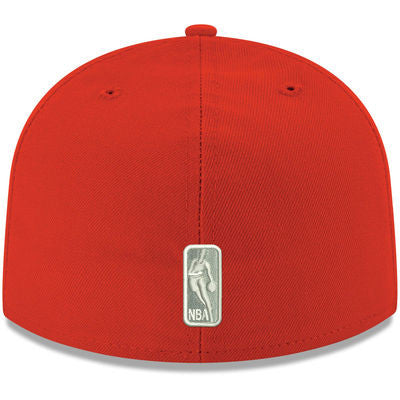 Houston Rockets 5950 Classic Wool Fitted