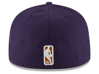 Phoenix Suns 5950 Classic Wool Fitted
