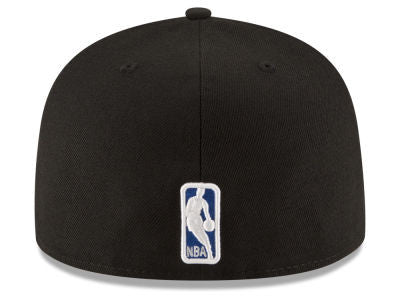 Oklahoma City Thunder 5950 Classic Wool Fitted