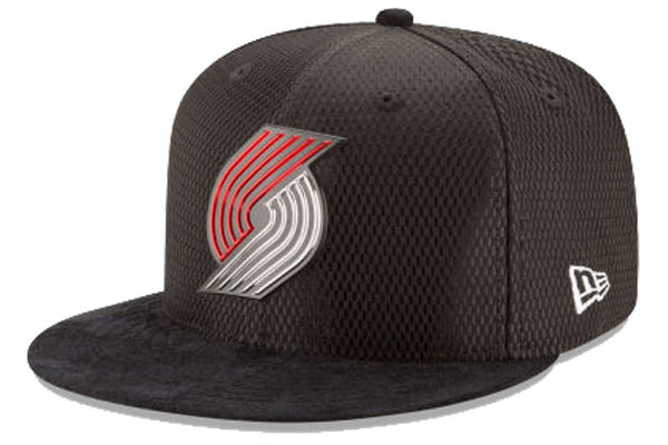 Portland Trailblazers 950 NBA 17 Draft Hat