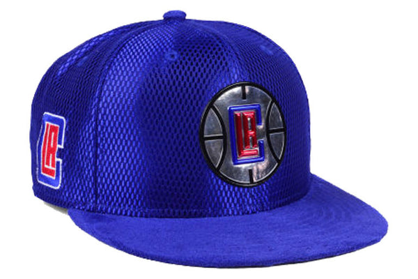 LA Clippers 950 NBA 17 Draft Hat