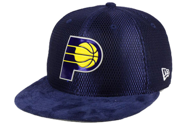 Indiana Pacers 950 NBA 17 Draft Hat