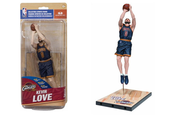 McFarlane NBA Series #28 Kevin Love
