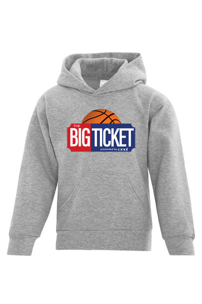 The Big Ticket Event Hoody