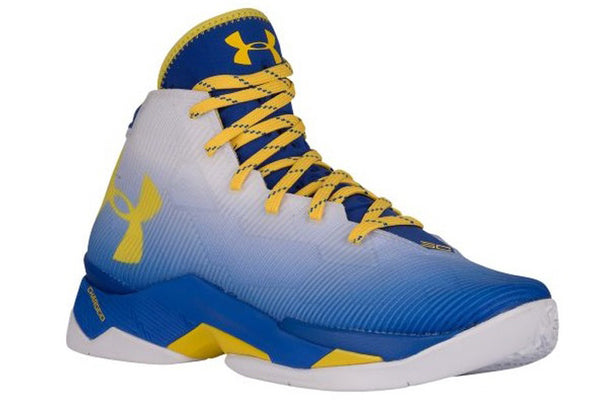 UA Curry 2.5