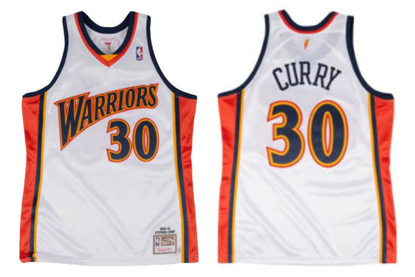 Golden State #30 Curry Swingman Jersey