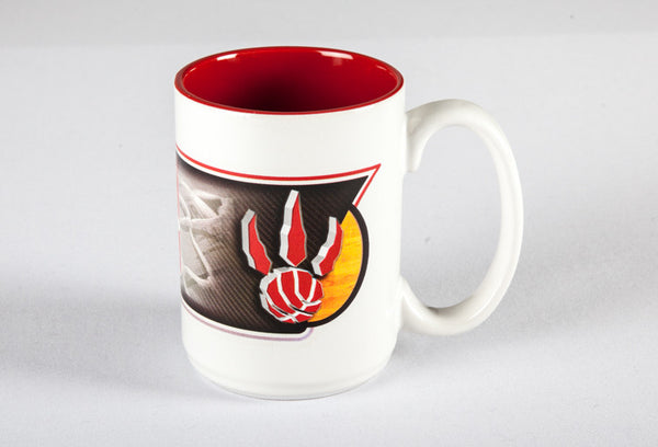 Toronto Raptors 15oz Coffee Mug