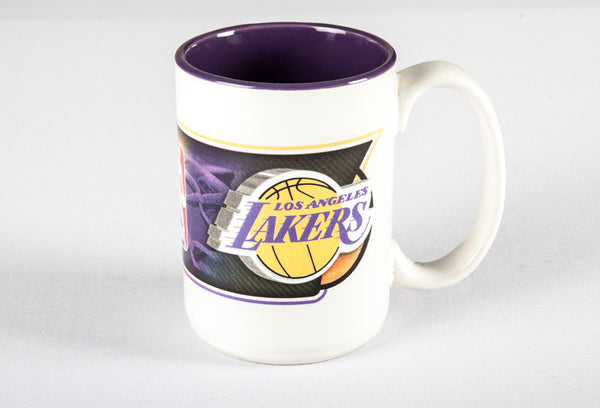 Los Angeles Lakers 15oz Coffee Mug