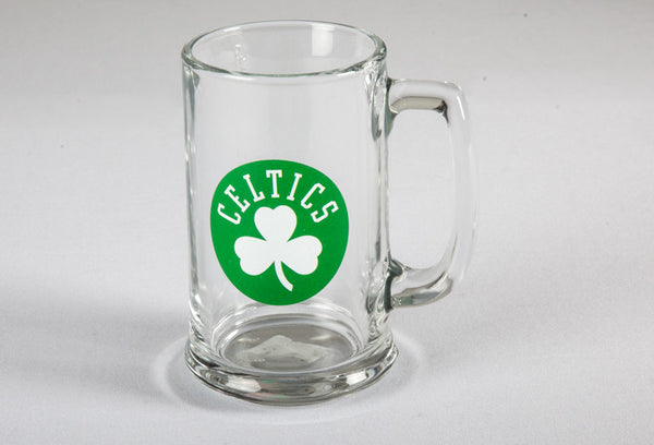 Boston Celtics 15oz Sports Mug